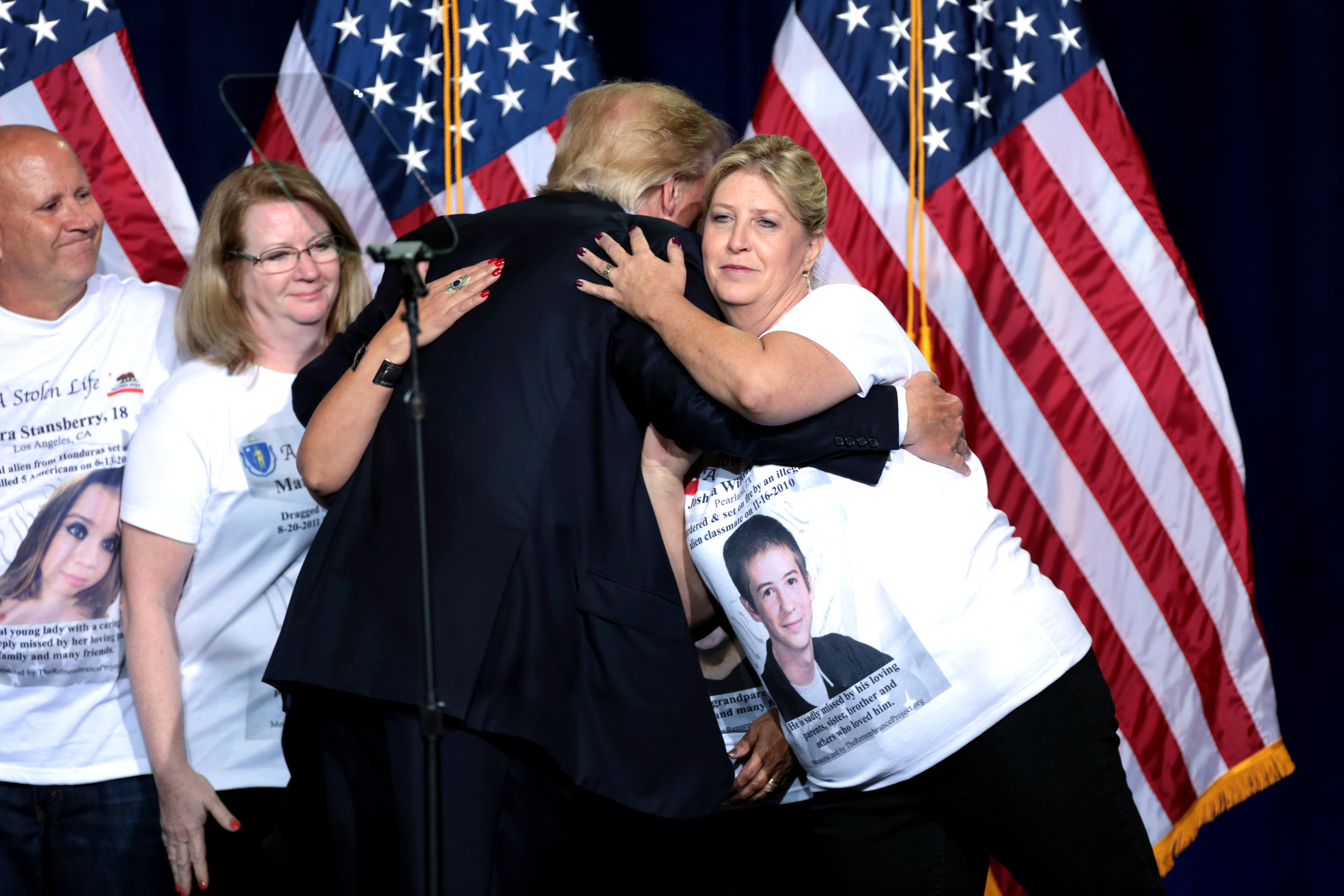 Why Did So Many White Women Vote For Trump?