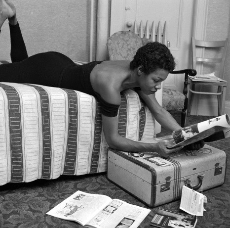 Dr. Maya Angelou: A Lesson in Love, Liberation, and Living without Limits