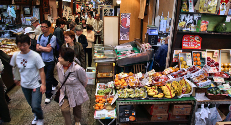Japanese continue to struggle to make ends meet as its recession deepens