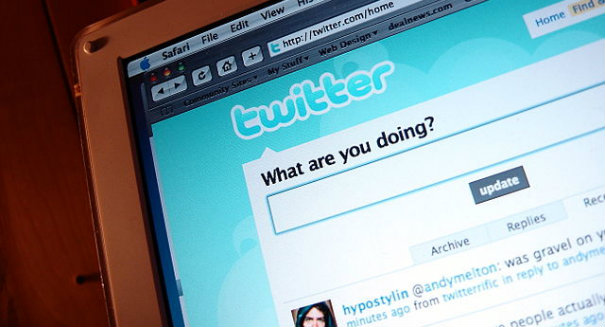 Twitter predicts rates of heart disease