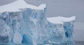 Scientists stunned: Arctic sea ice has grown by 33%