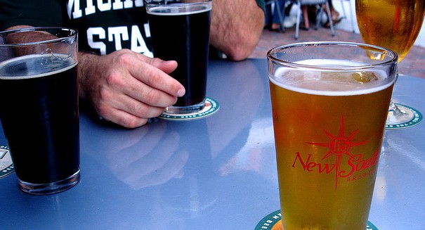 Report: Ugly beer war pits craft brewers against big beer