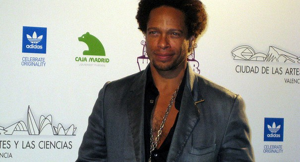 Report: 'CSI' actor Gary Dourdan files for bankruptcy