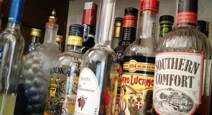 Binge drinking – 'Blackout Wednesday' becomes part of Thanksgiving weekend