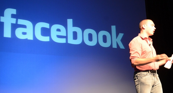 Researchers: Facebook could be key to fighting childhood obesity