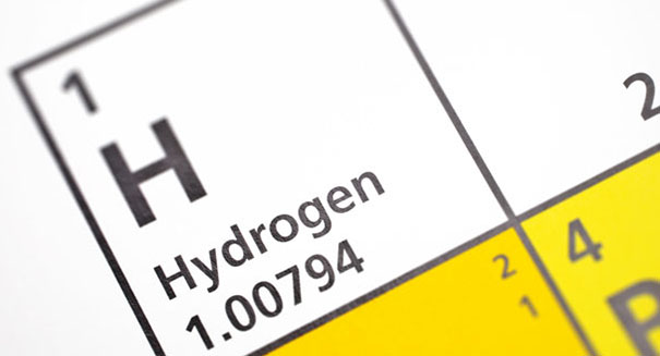 Making hydrogen fuel is now easier than nuking a tv dinner