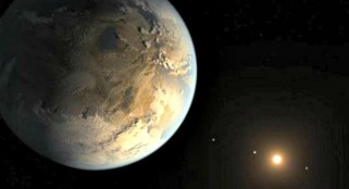 'Alien Earth' discovery astonishes scientists