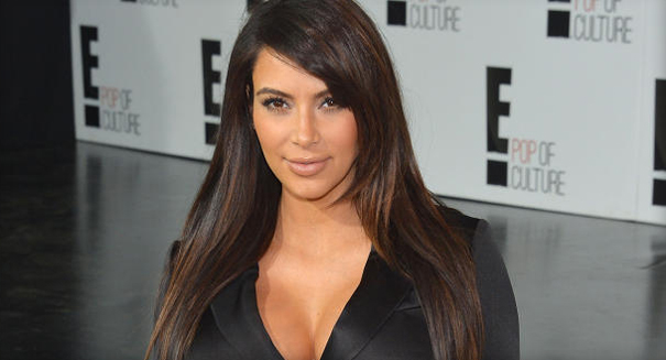 Pregnancy is no walk in the park for Kim Kardashian