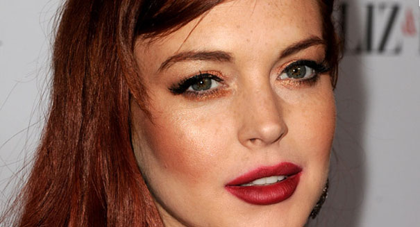 Lindsey Lohan returns to Los Angeles to face justice, court