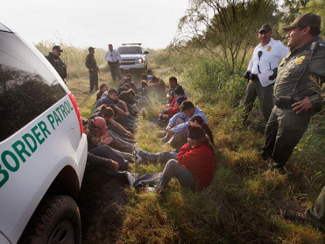 America needs immigrants, but illegal immigration must be controlled
