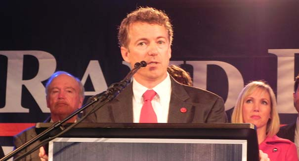 Sen. Rand Paul slams vaccines in combative TV interview that features interruptions, shushing