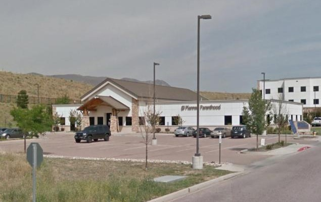Several injured by gunman at Colorado Planned Parenthood clinic