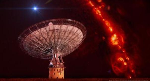 Astronomers detect intergalactic radio signals from 11 billion light years away