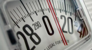 Study: Obese people can't win the weight loss game