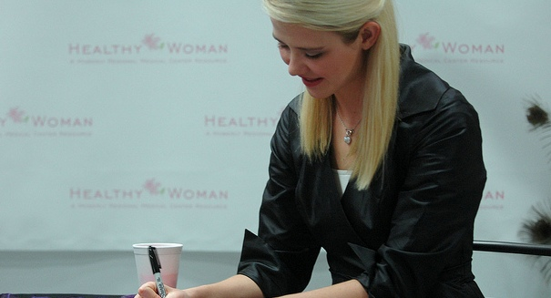 Elizabeth Smart 'not shying away' from details of her nine-month ordeal