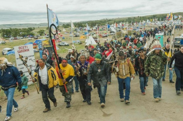 What You Need to Know About the Dakota Acess Pipeline