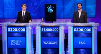 IBM's Watson from Jeopardy could fight disease